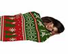Christmas Sleepy Blanket