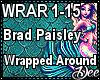 B.Paisley:Wrapped Around