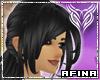 Tania - Ebony Shimmer