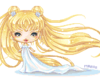 Tiny Princess Serenity
