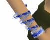 Saphire Bracelet