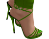 Spring Heels Green