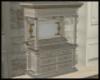 Baroque Style Dresser