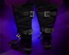 Shaxx Ninja Shoes Purple