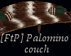 [FtP] Palomino posecouch
