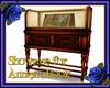 Antique Book Showcase