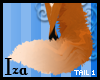 [iza] Red Fox tail 1