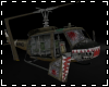 ™UH-1 Huey Crashed 2