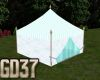 Aries wedding tent