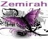 Zem's Beautiful Butterfl