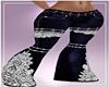 RL Boho Lace Jeans