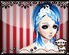 Short Blue Hair [braids]