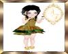 Vestido Kids/Caipira