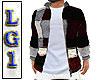 LG1 Patch Jacket II 2020