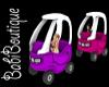 Girls Fun Cars