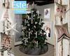Icelandic Christmas tree