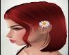 Flor Red Hair