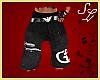 Armani Shorts M ~black