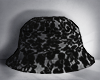 . bucket hat lace