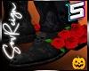 ! Los Muertos Shoes