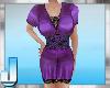 Modemoiselle Purple