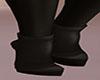 Black Rikki Boot