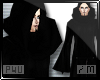 -P- Hooded Robe /M
