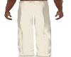 JJ Cream Dress Slacks