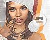 J | Santa Hat rust