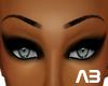 (AB) Defined Eyebrows !
