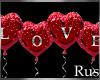 Rus: LOVE Balloons