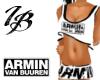 [IB] Armin Loose Tank/wt