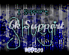|Shu| 6k Support Sticker