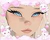 fairy head!♡