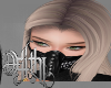 darkside skull mask