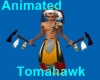 (S)Native Tomahawk