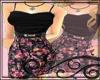 {ss} Floral dress