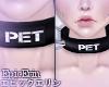 [E]*Pet Collar*