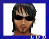 LDD-Dark Sunglasses-Male