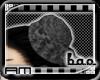 [AM] Vintage Black Bao