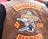 Leather Jacket Bandidos