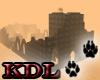 (KDL) Waistelands