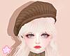 🌟 Knit Beret|C