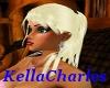 [K] Blonde Hair