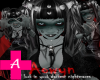 [A]Zombie Aowyn Framed