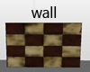 Chess Board Wall