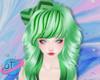 ot   Mint Green Jella