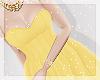 eϻ|Sun x Dress|Yellow