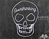 🎭 Skullthing
