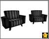 C2u Pair Strsd Chairs